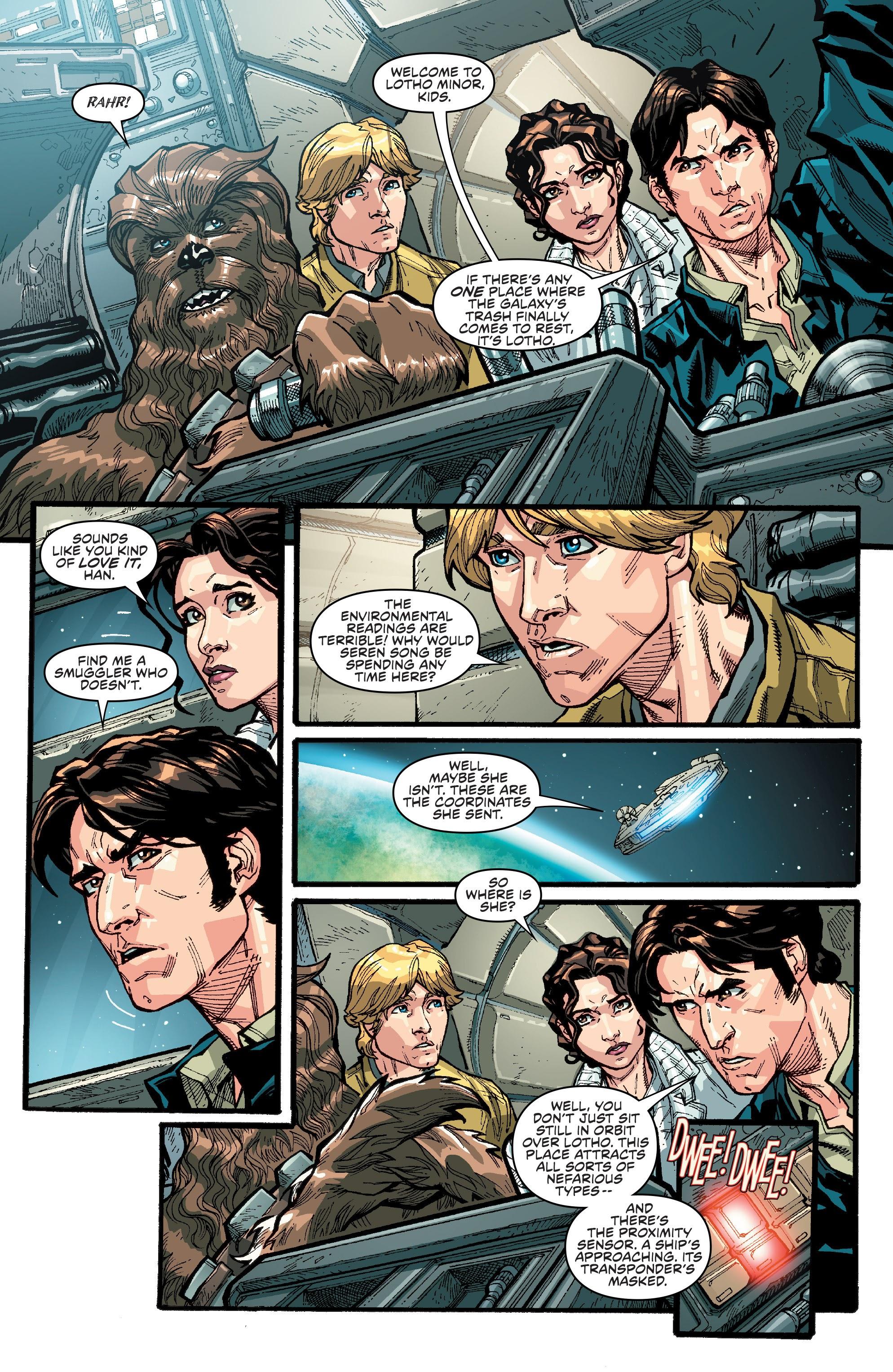 Star Wars (2013) #_TPB_4 #24 - English 66