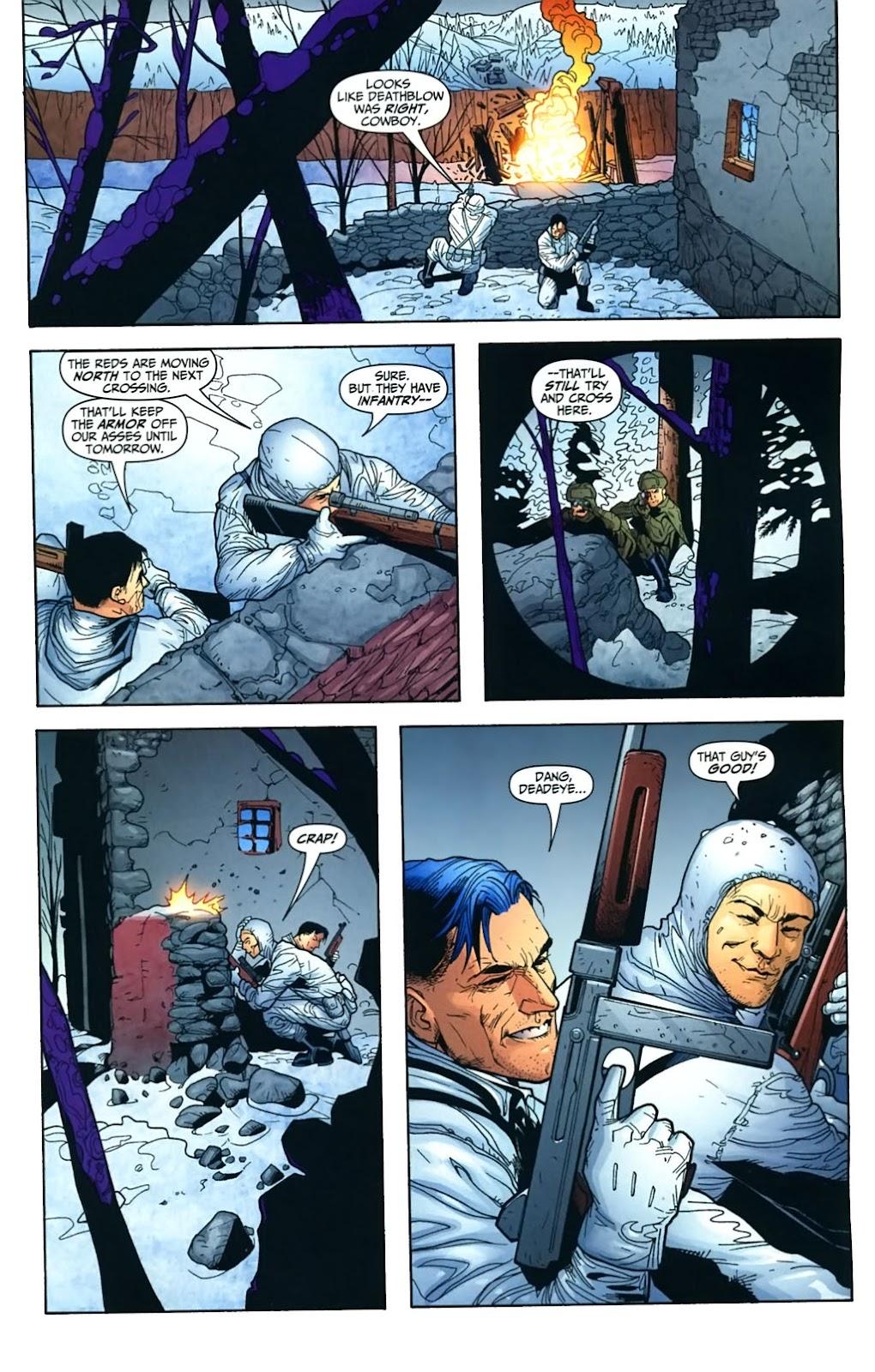 Team Zero Issue #5 #5 - English 7