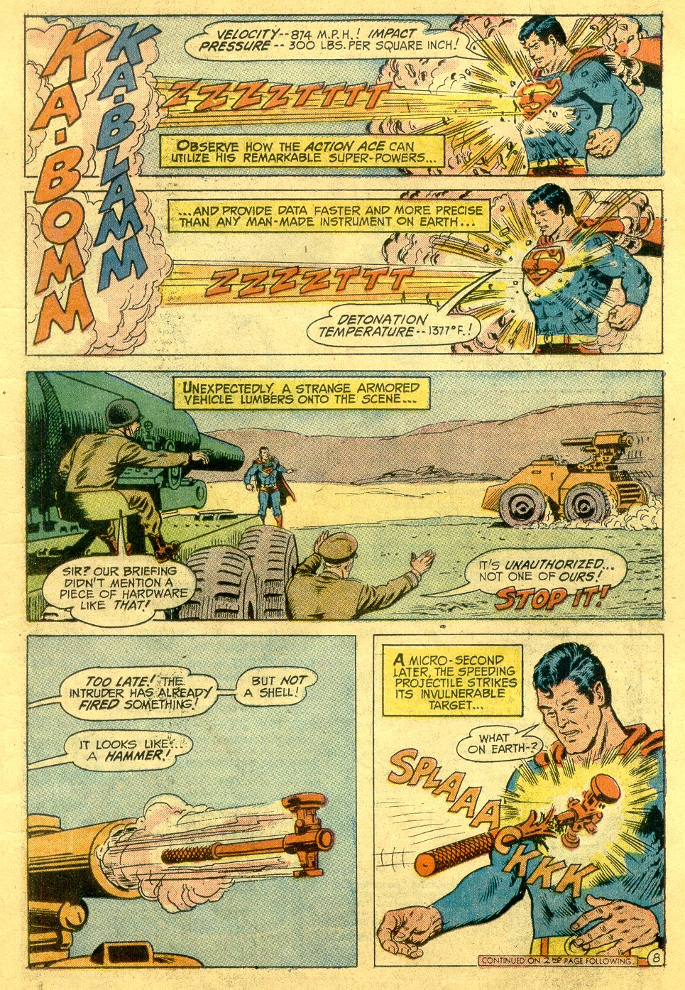 Action Comics (1938) 423 Page 9