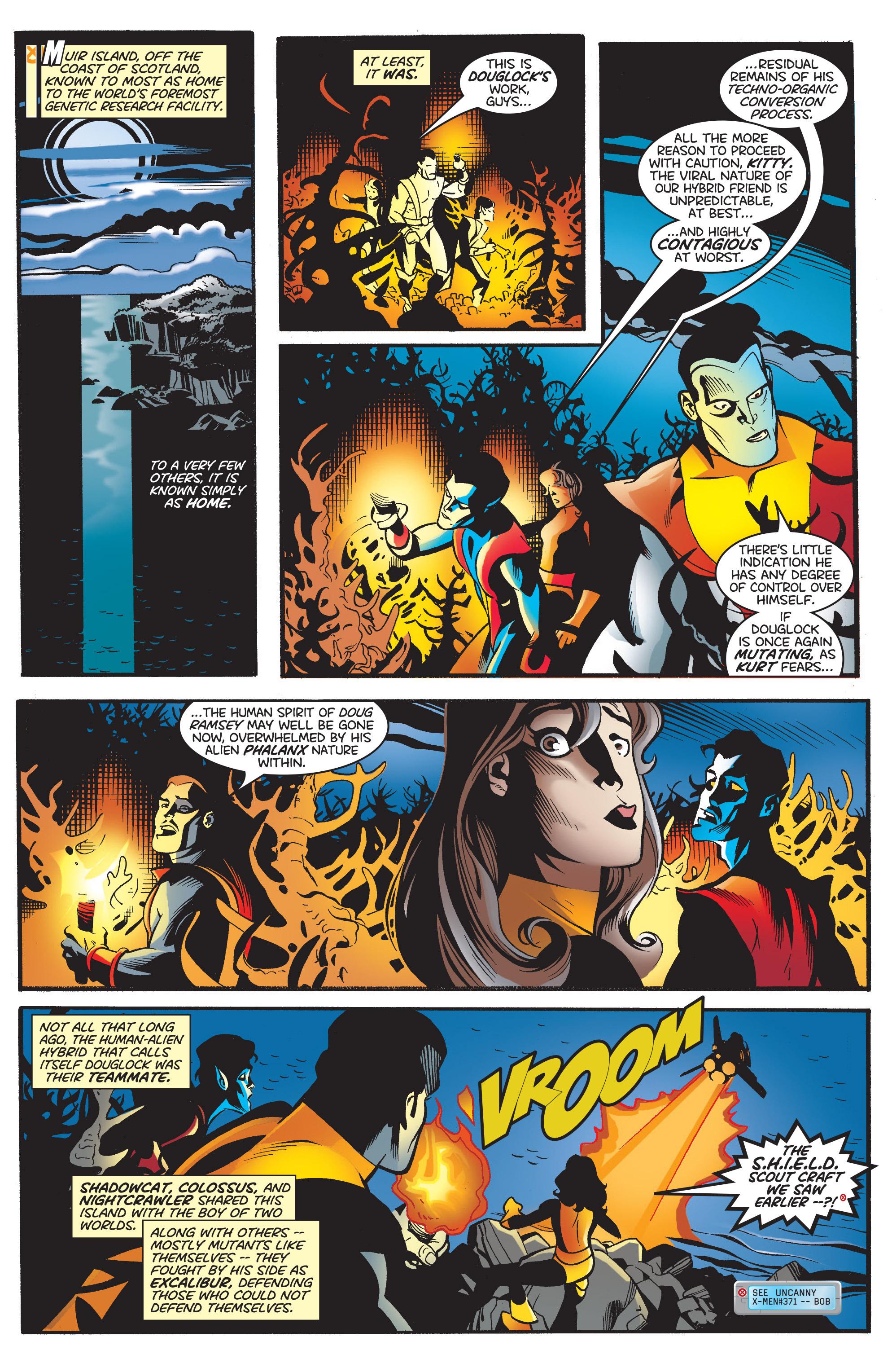 X-Men (1991) 91 Page 5