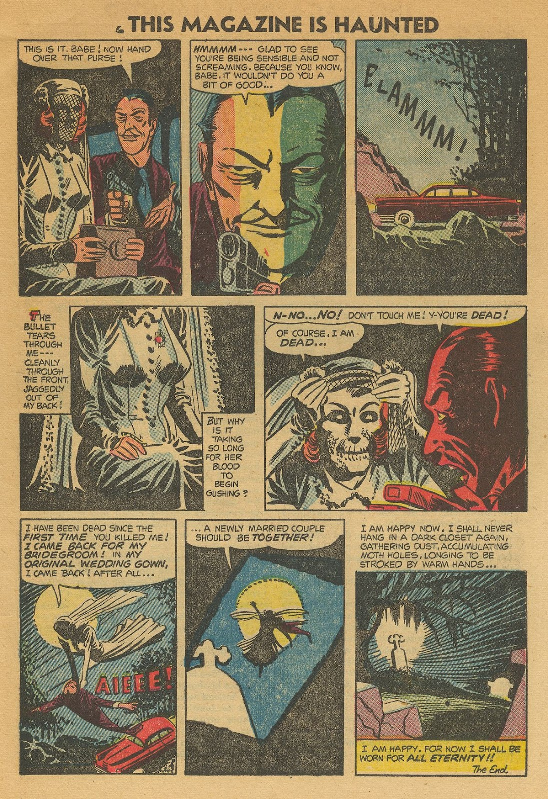Read online This Magazine Is Haunted comic -  Issue #18 - 15
