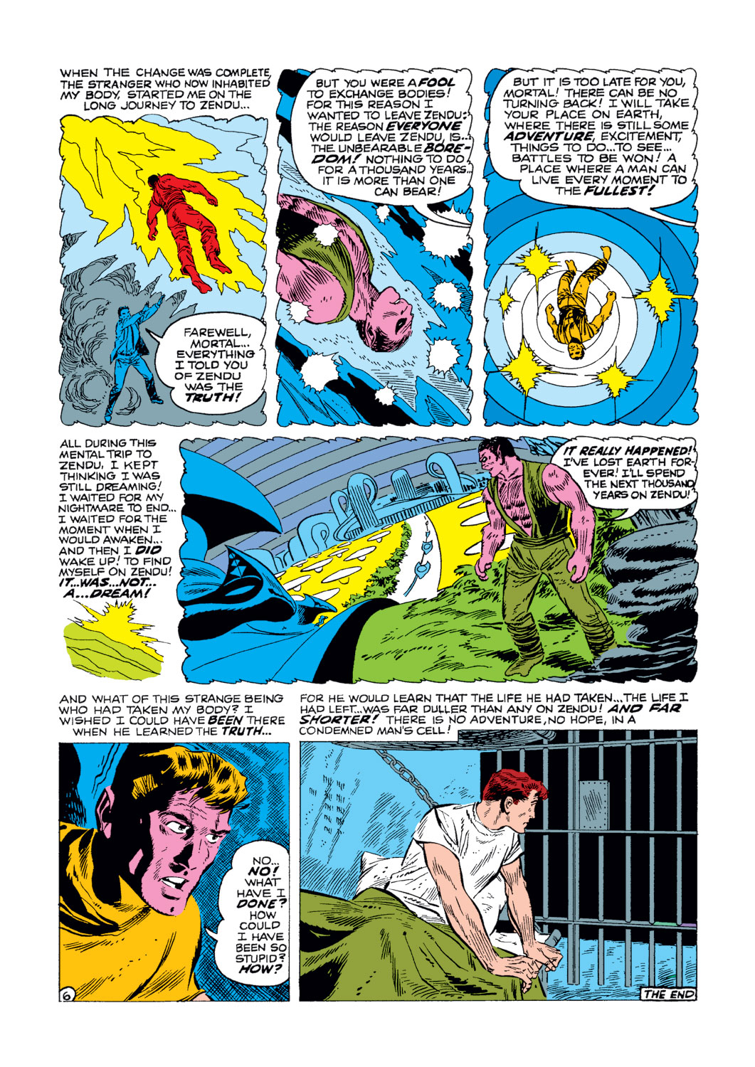 Tales to Astonish (1959) issue 12 - Page 15