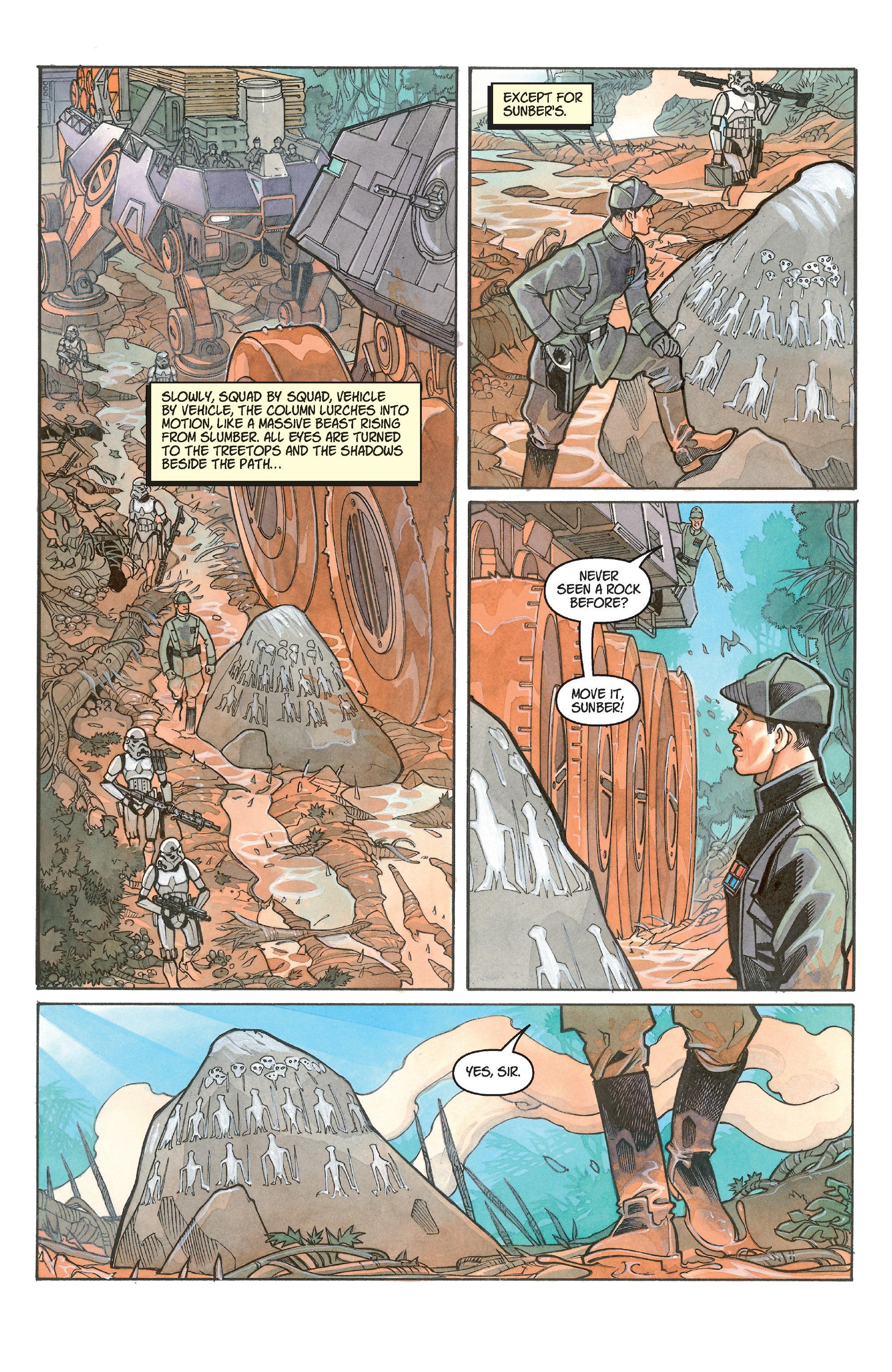 Read online Star Wars Omnibus comic -  Issue # Vol. 22 - 142