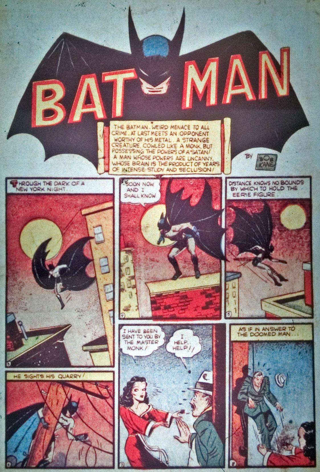 Read online Detective Comics (1937) comic -  Issue #31 - 3