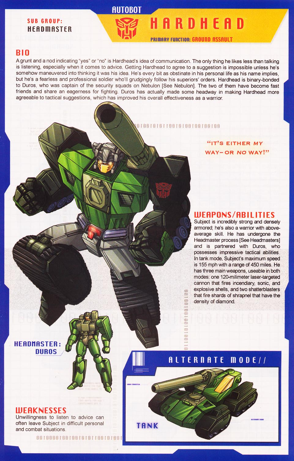 Read online Transformers: More than Meets the Eye comic -  Issue #3 - 21