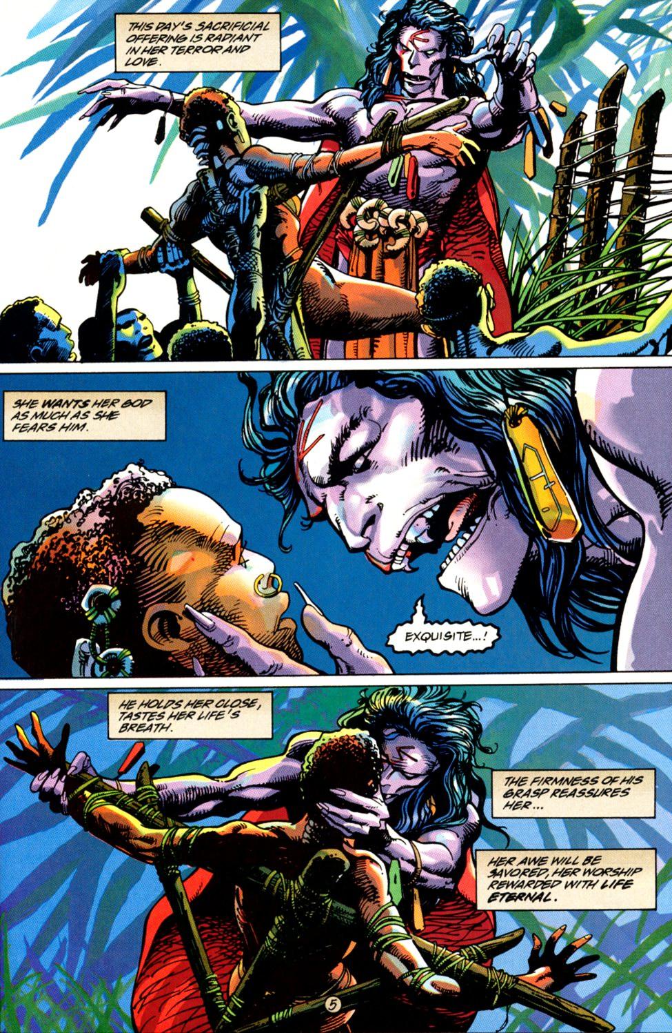 Read online Rune (1994) comic -  Issue #0 - 7