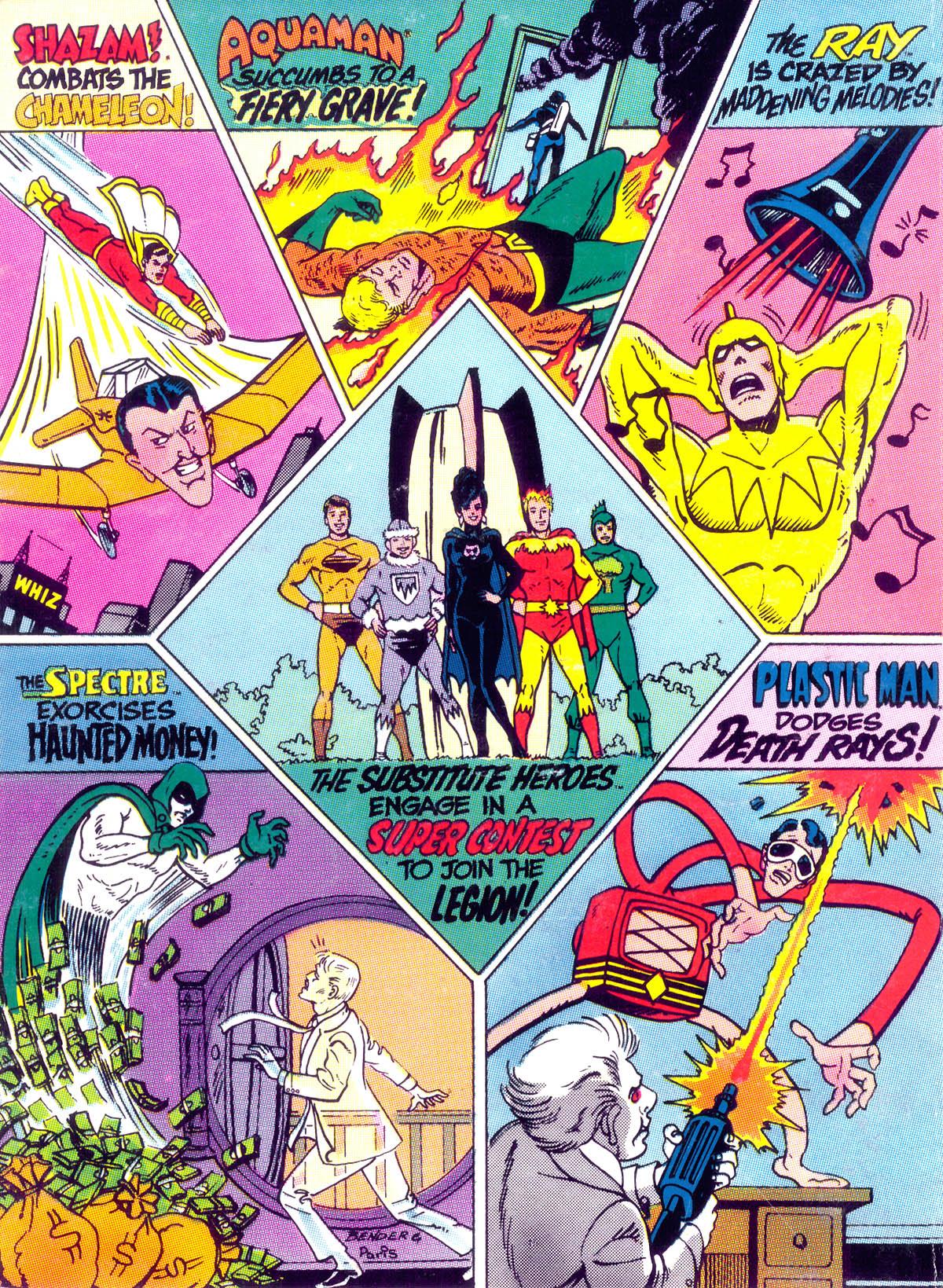 Read online Adventure Comics (1938) comic -  Issue #501 - 100