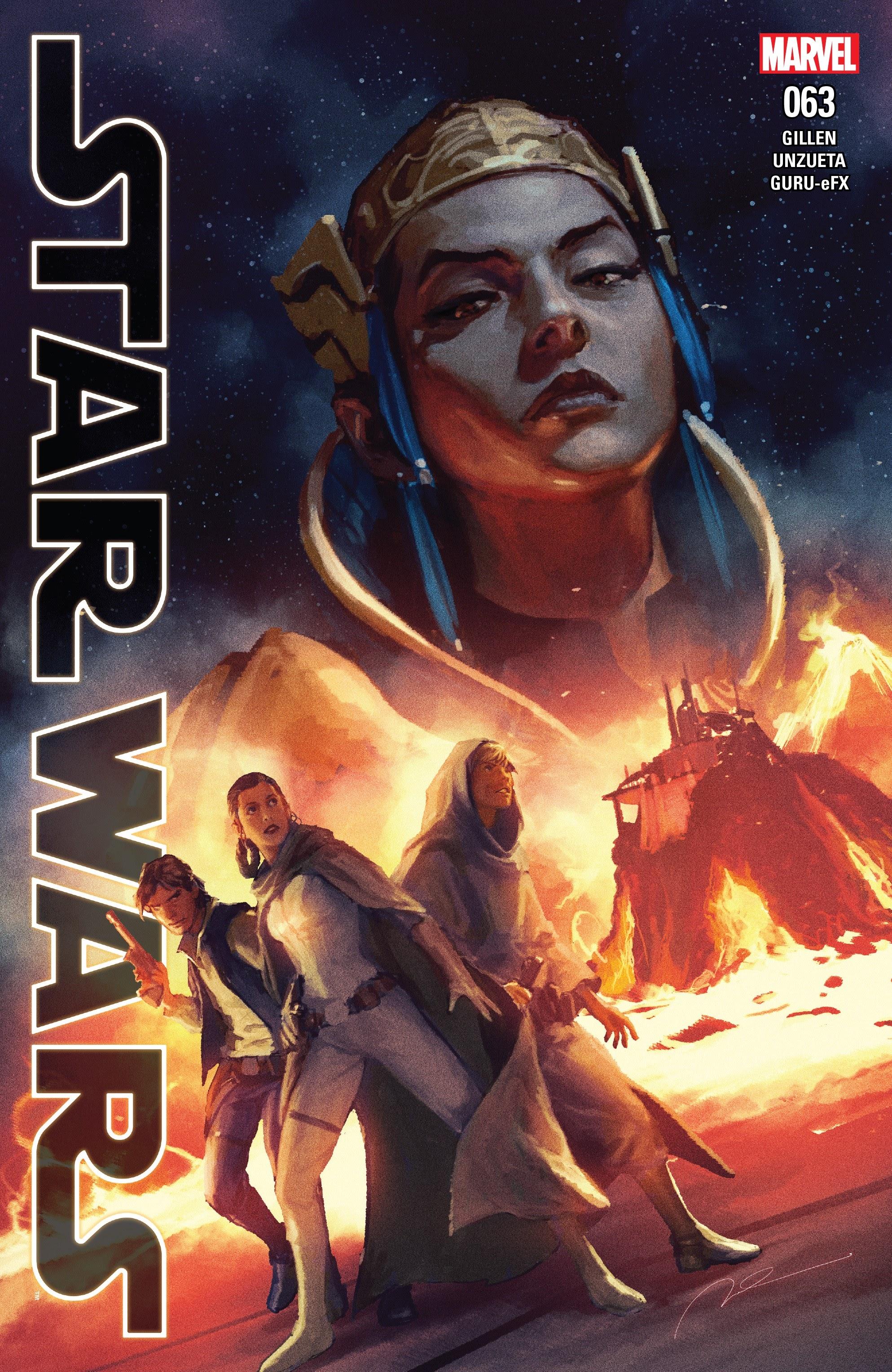 Star Wars (2015) 63 Page 1