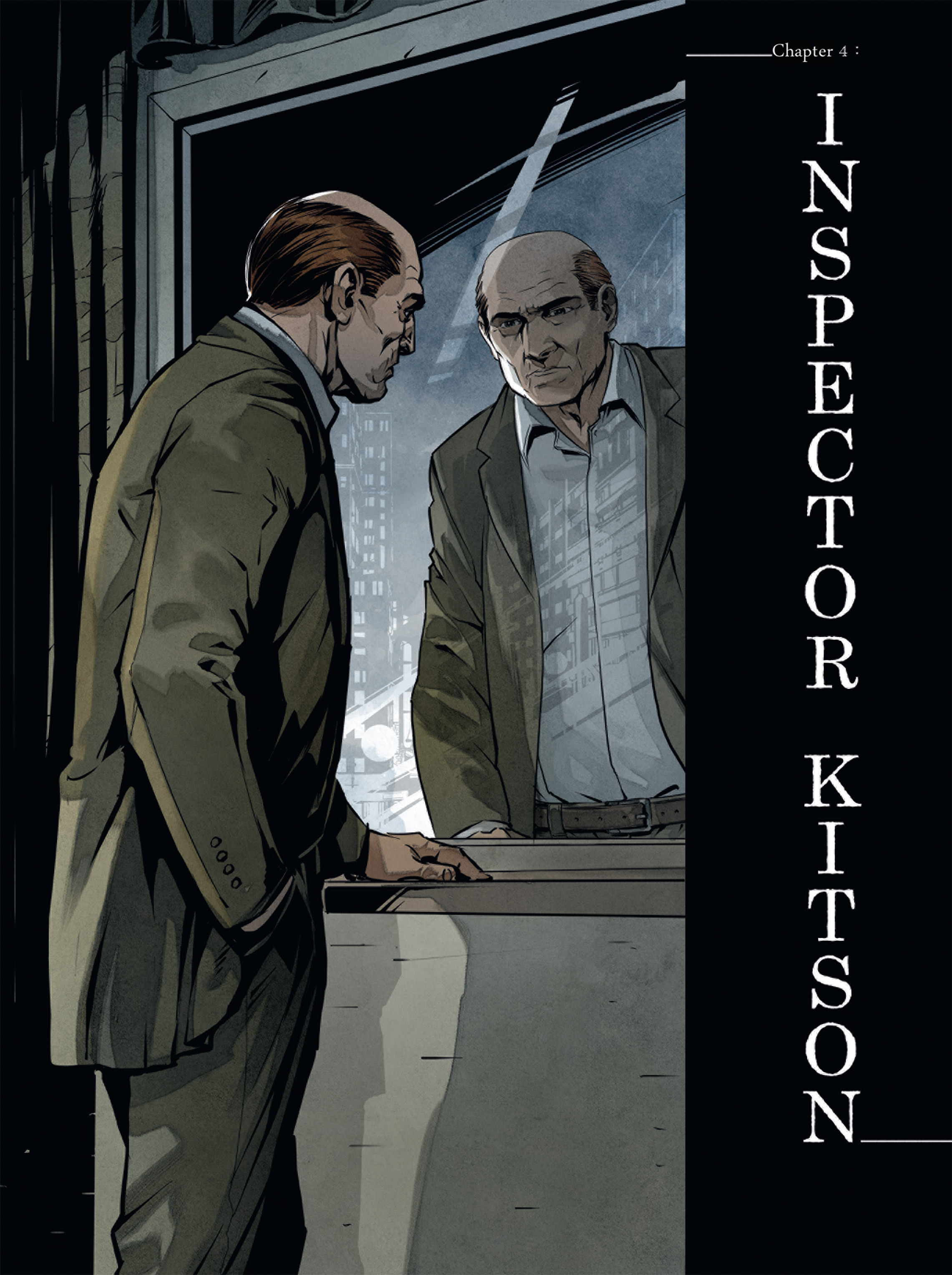 Read online Alice Matheson comic -  Issue #1 - 76