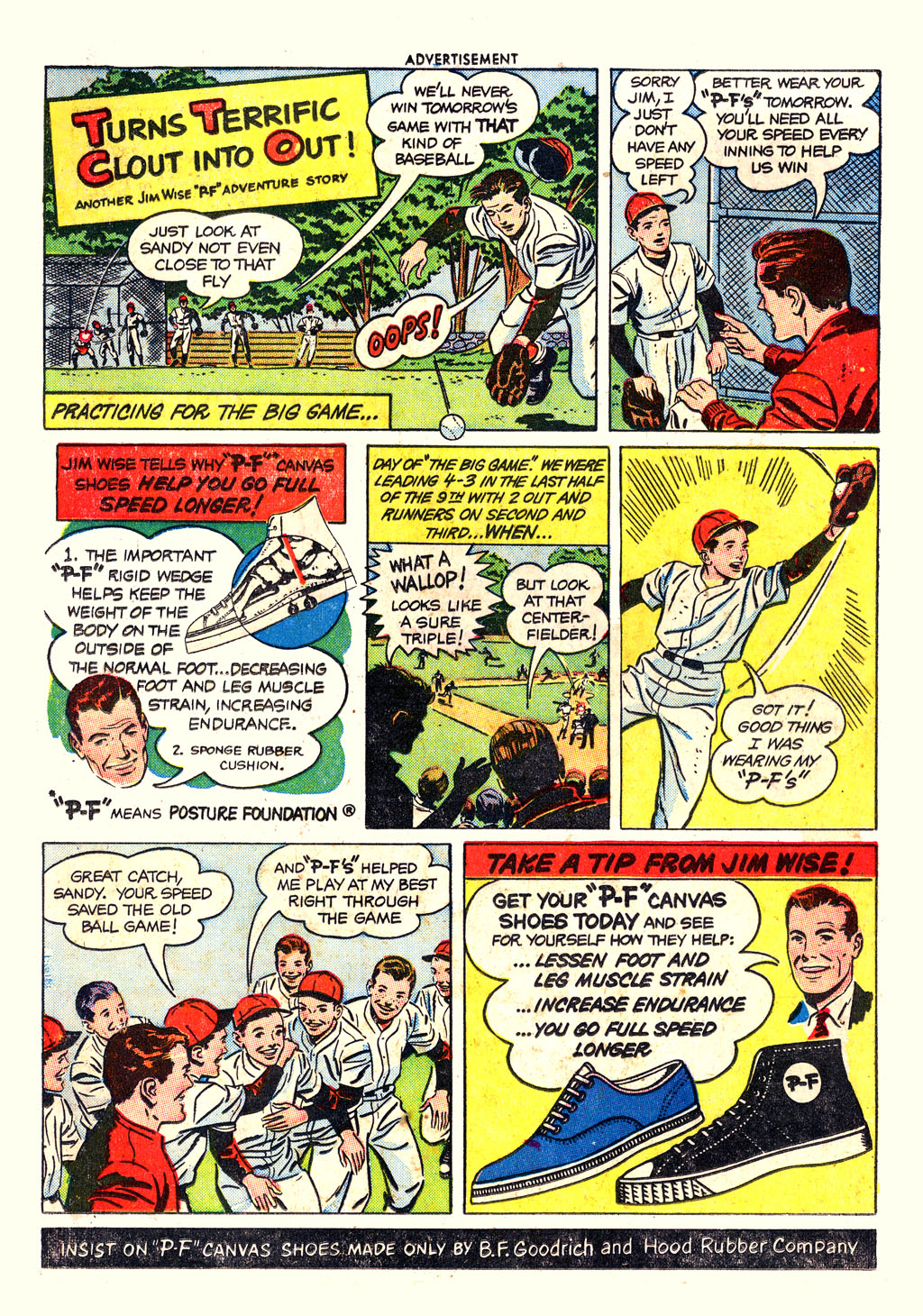 Read online Wonder Woman (1942) comic -  Issue #54 - 14