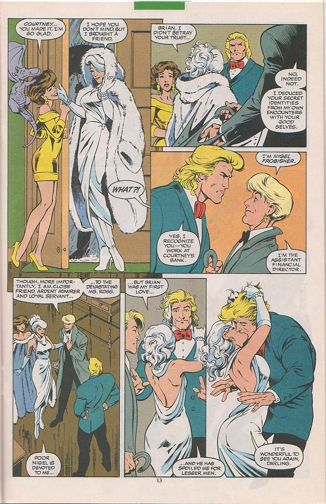 Excalibur (1988) issue 55 - Page 11