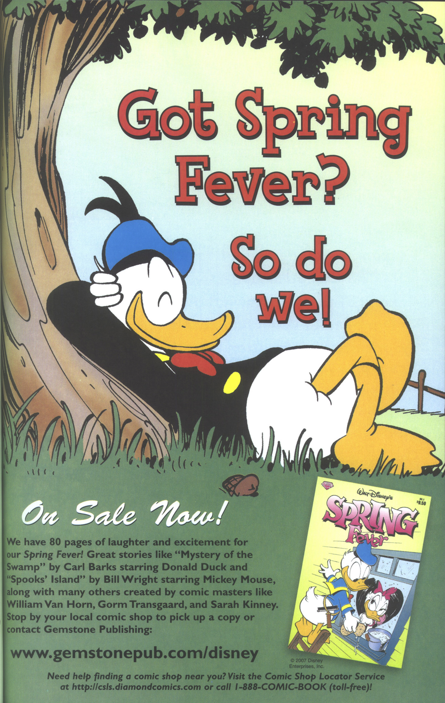 Read online Uncle Scrooge (1953) comic -  Issue #365 - 24
