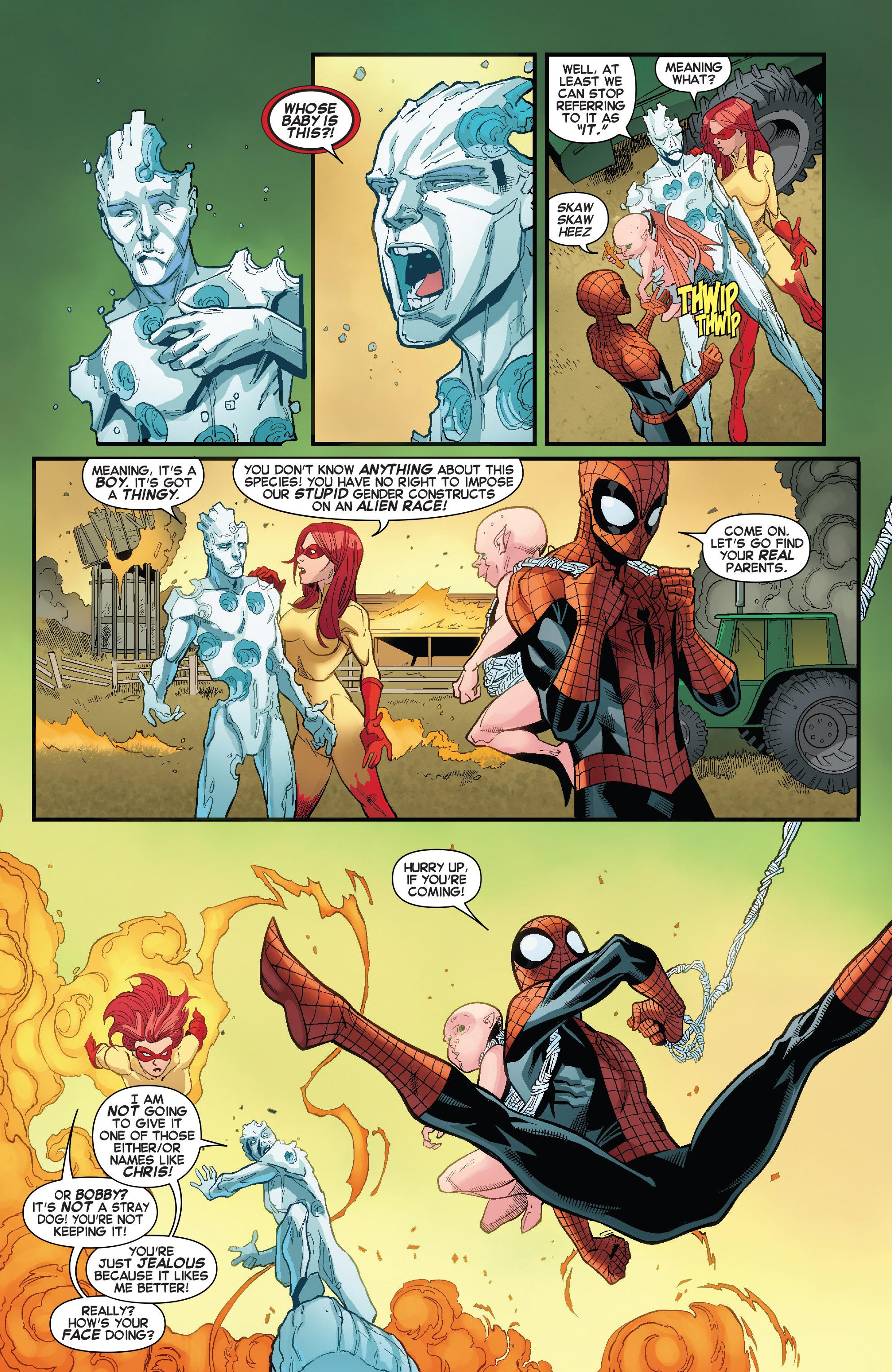 Read online Amazing X-Men (2014) comic -  Issue #7 - 17