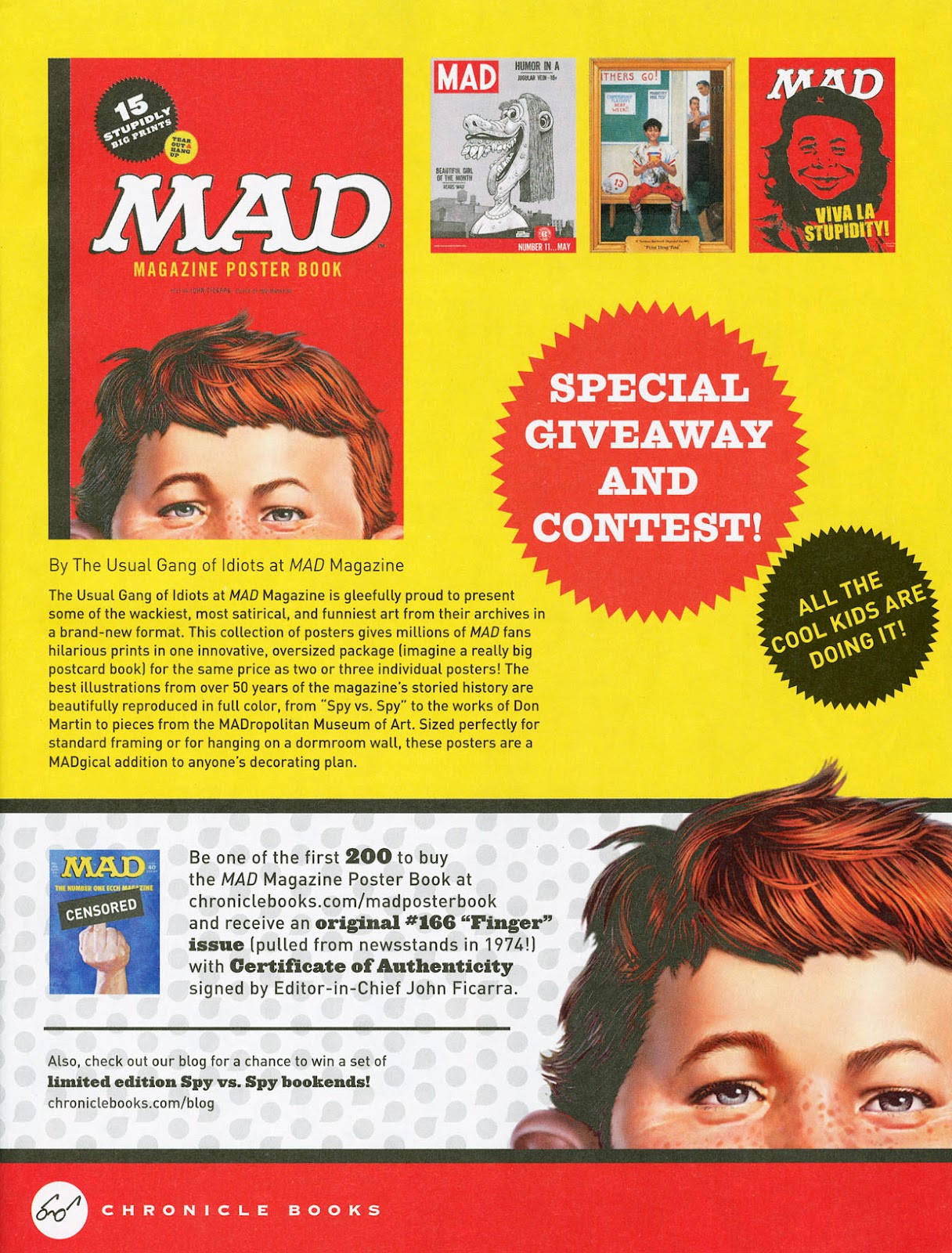 MAD issue 498 - Page 10