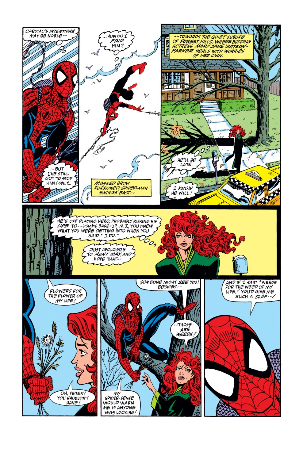 The Amazing Spider-Man (1963) 345 Page 5