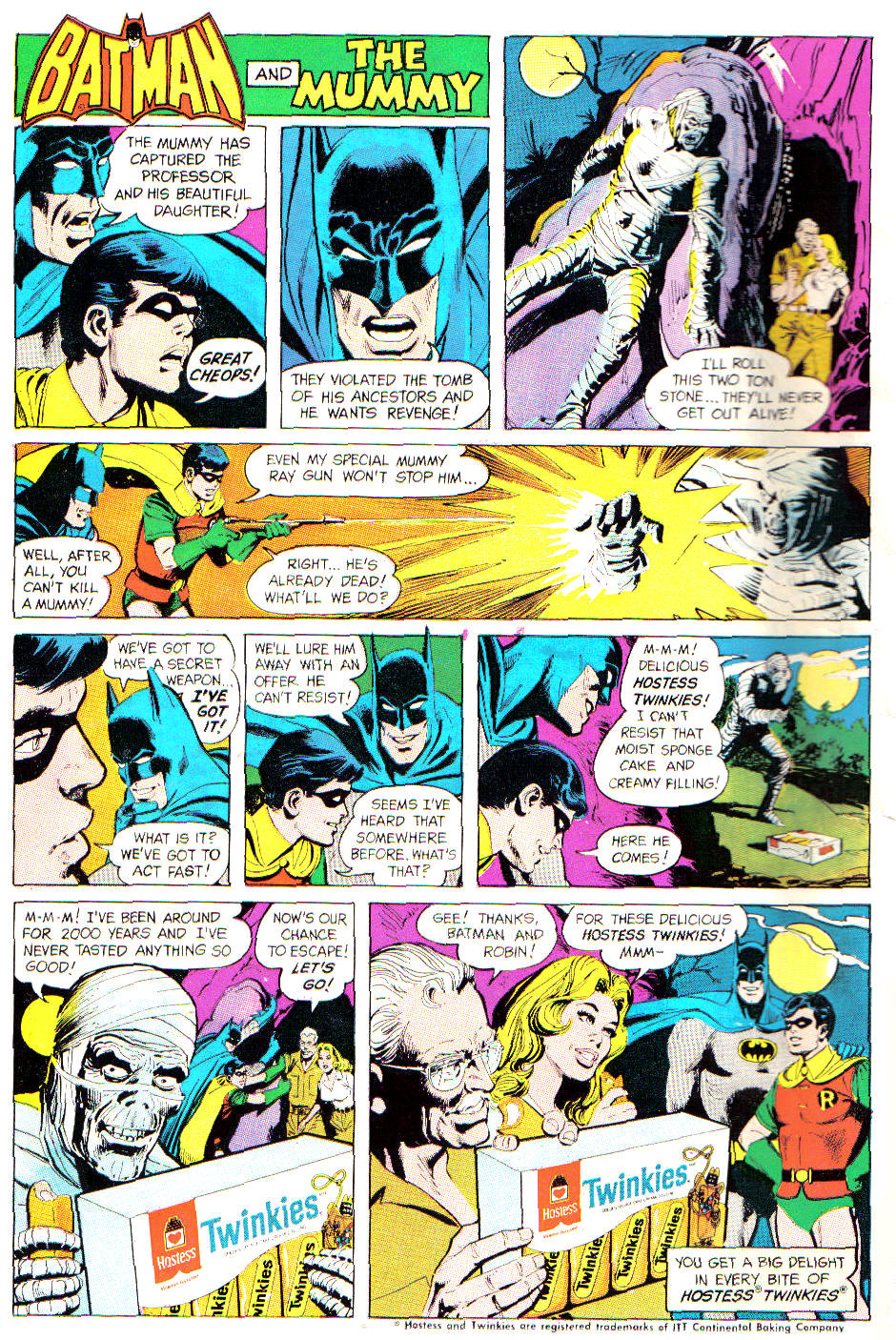 DC Special (1975) issue 16 - Page 2