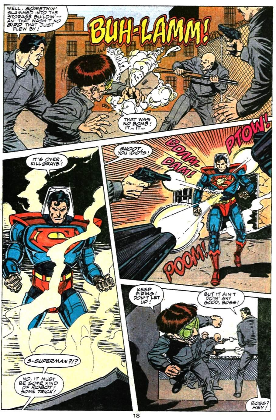 Action Comics (1938) 659 Page 18