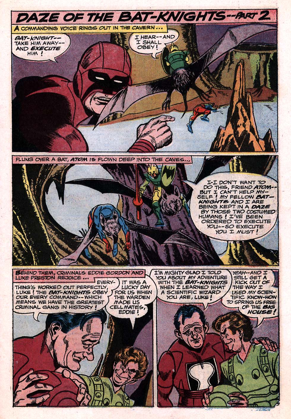 The Atom issue 30 - Page 15
