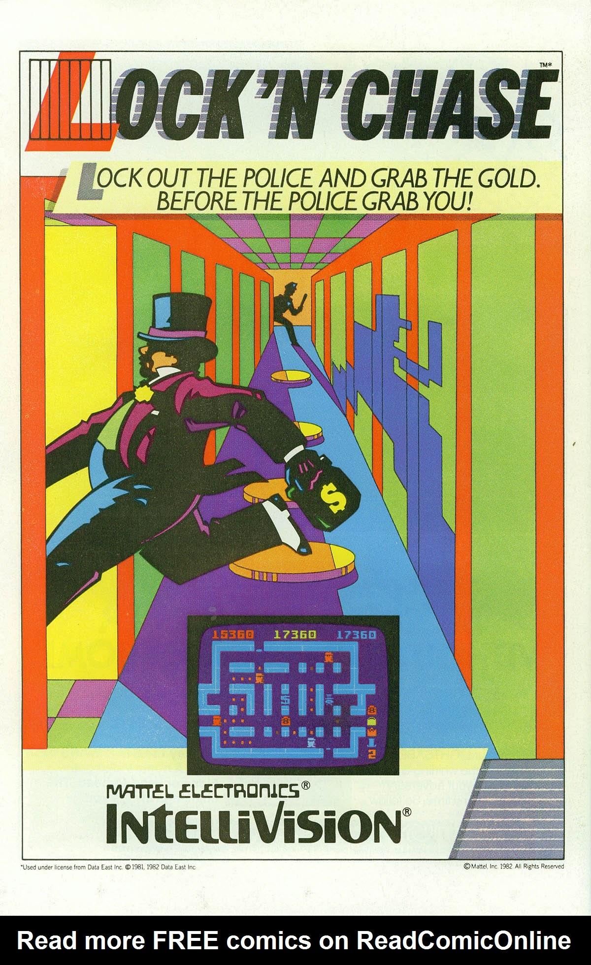 Read online Sgt. Rock comic -  Issue #378 - 34