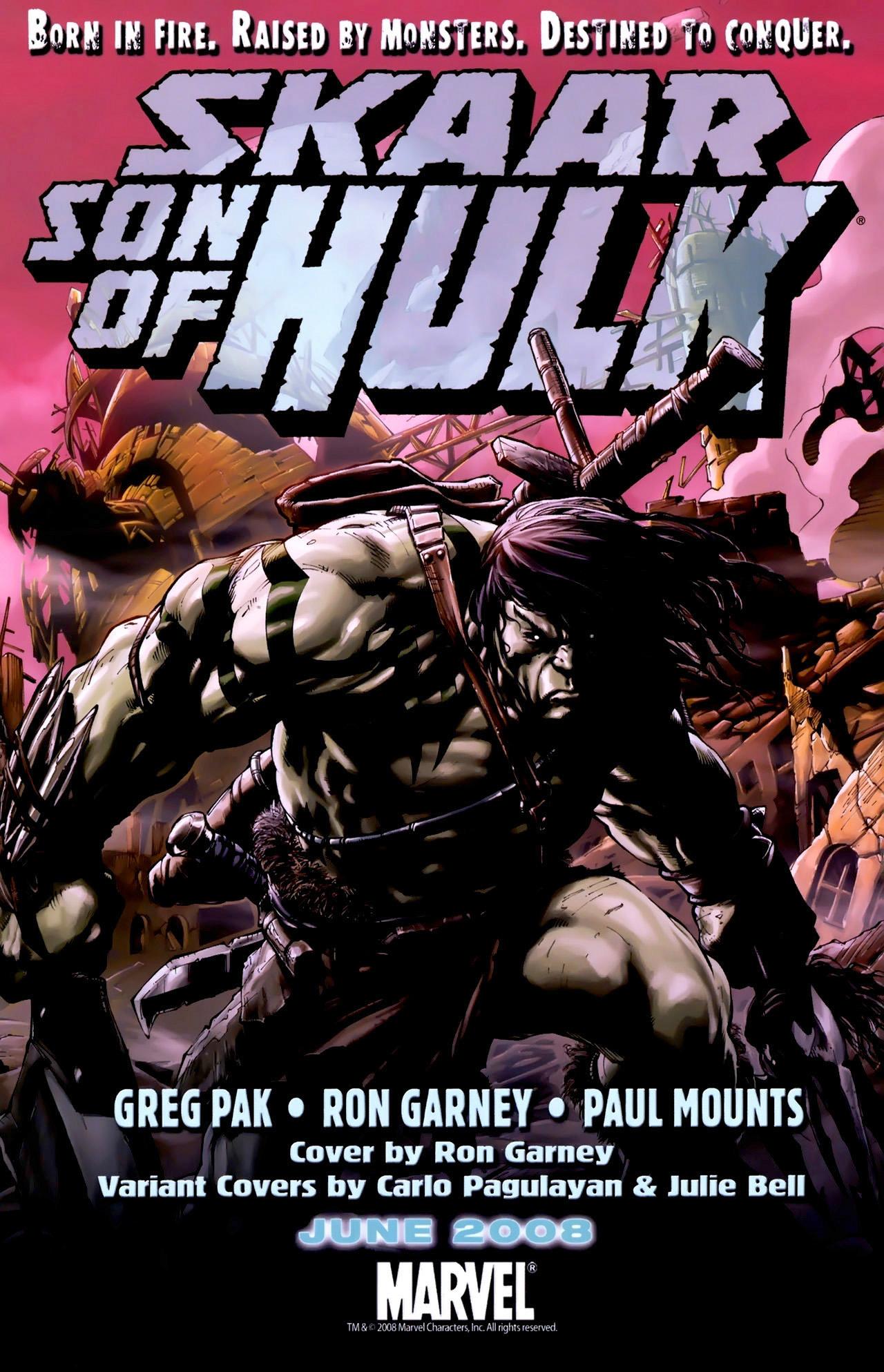 Read online Secret Invasion: Fantastic Four comic -  Issue #1 - 27