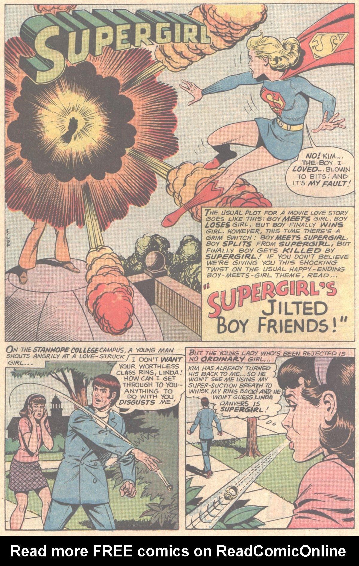 Read online Adventure Comics (1938) comic -  Issue #389 - 18
