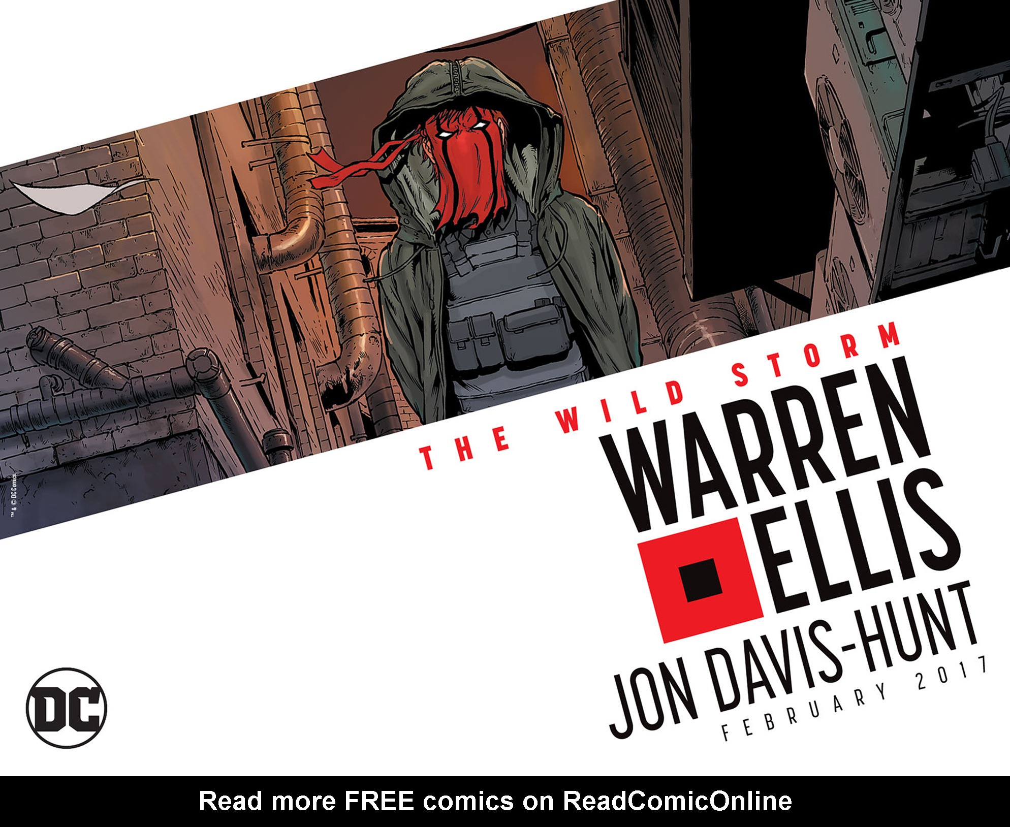Read online Injustice: Ground Zero comic -  Issue #20 - 24