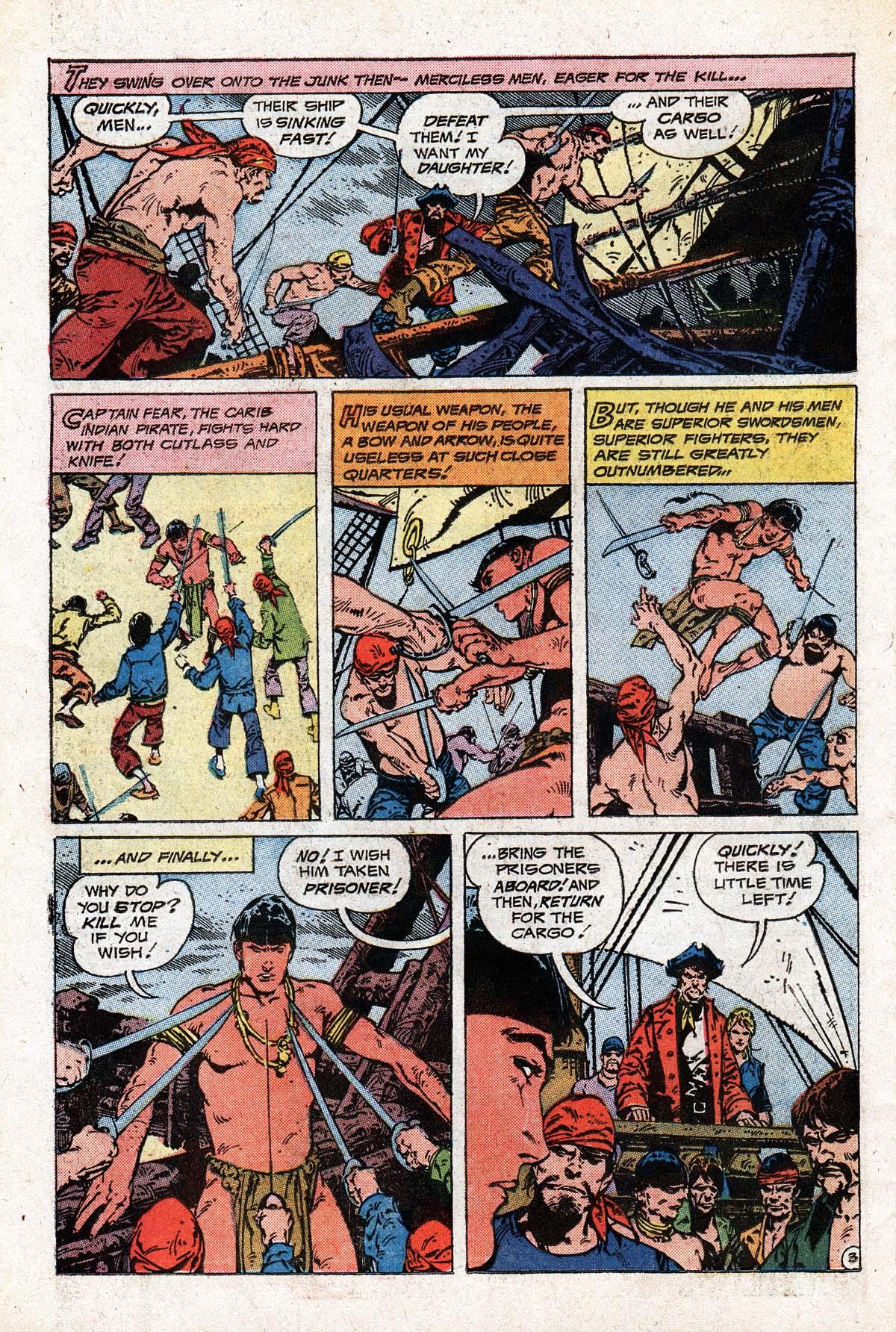 Read online Adventure Comics (1938) comic -  Issue #427 - 26