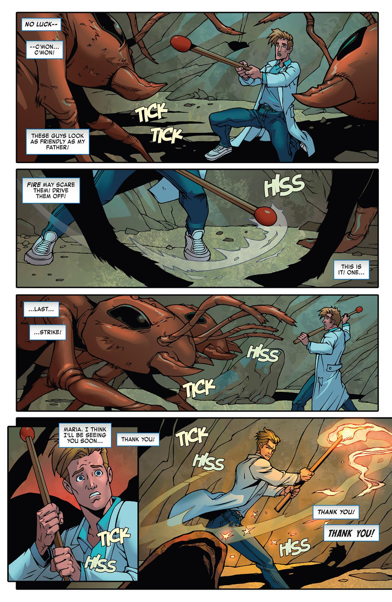 Read online Ant-Man: Season One comic -  Issue #Ant-Man: Season One Full - 26