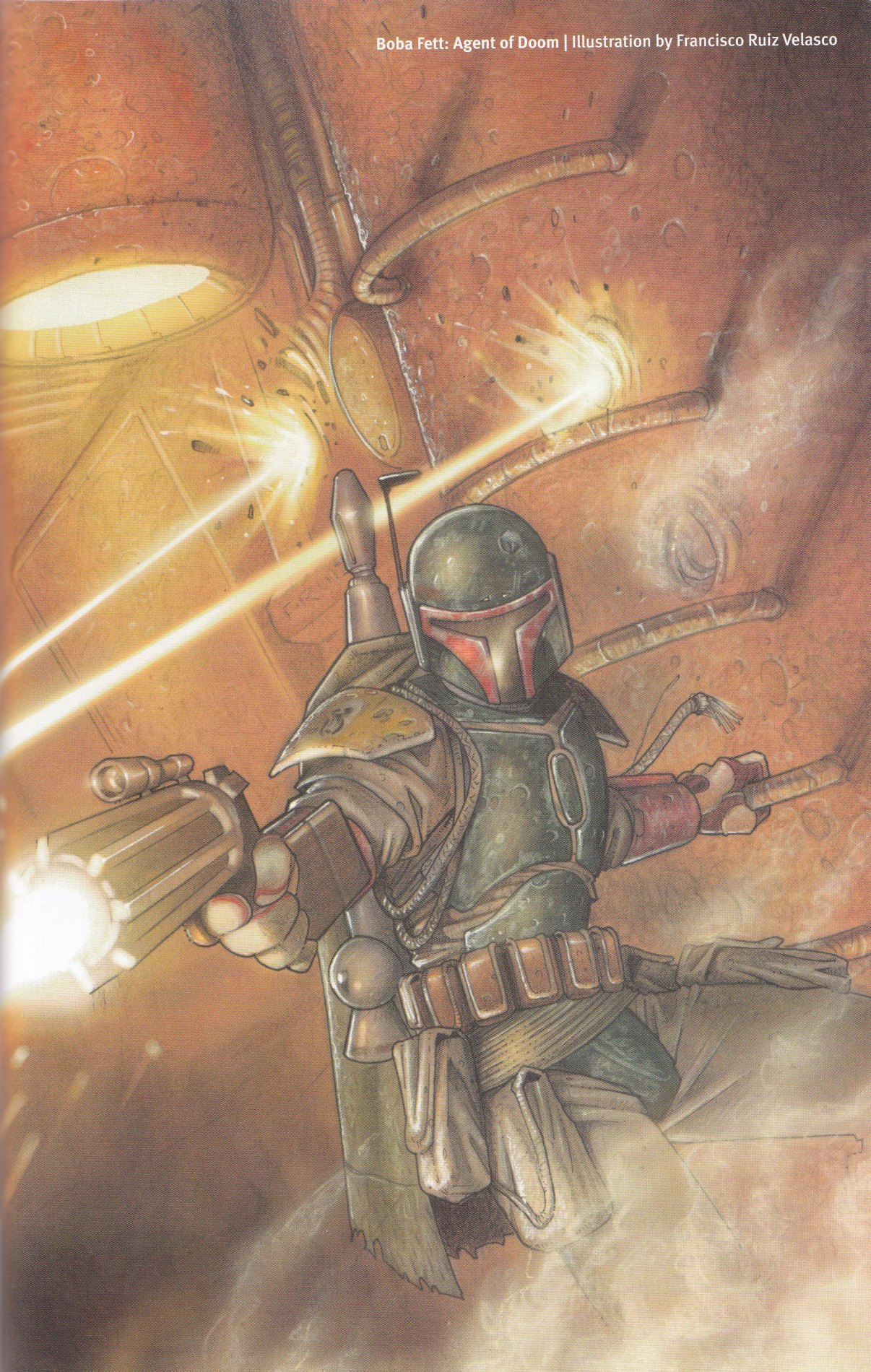 Read online Star Wars Omnibus comic -  Issue # Vol. 12 - 469