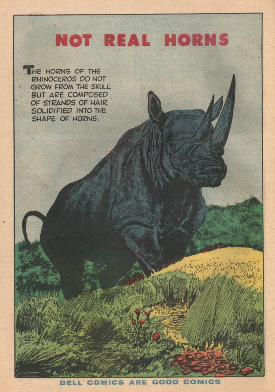 Tarzan (1948) issue 84 - Page 34