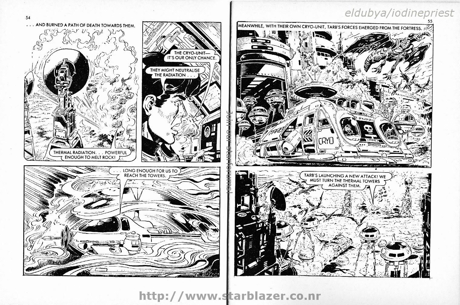 Starblazer issue 155 - Page 29