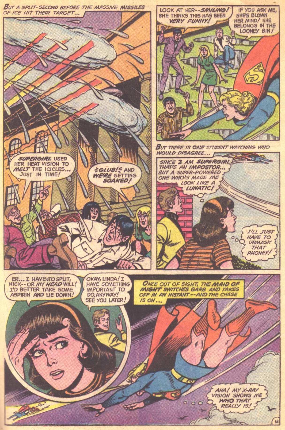 Read online Adventure Comics (1938) comic -  Issue #382 - 17