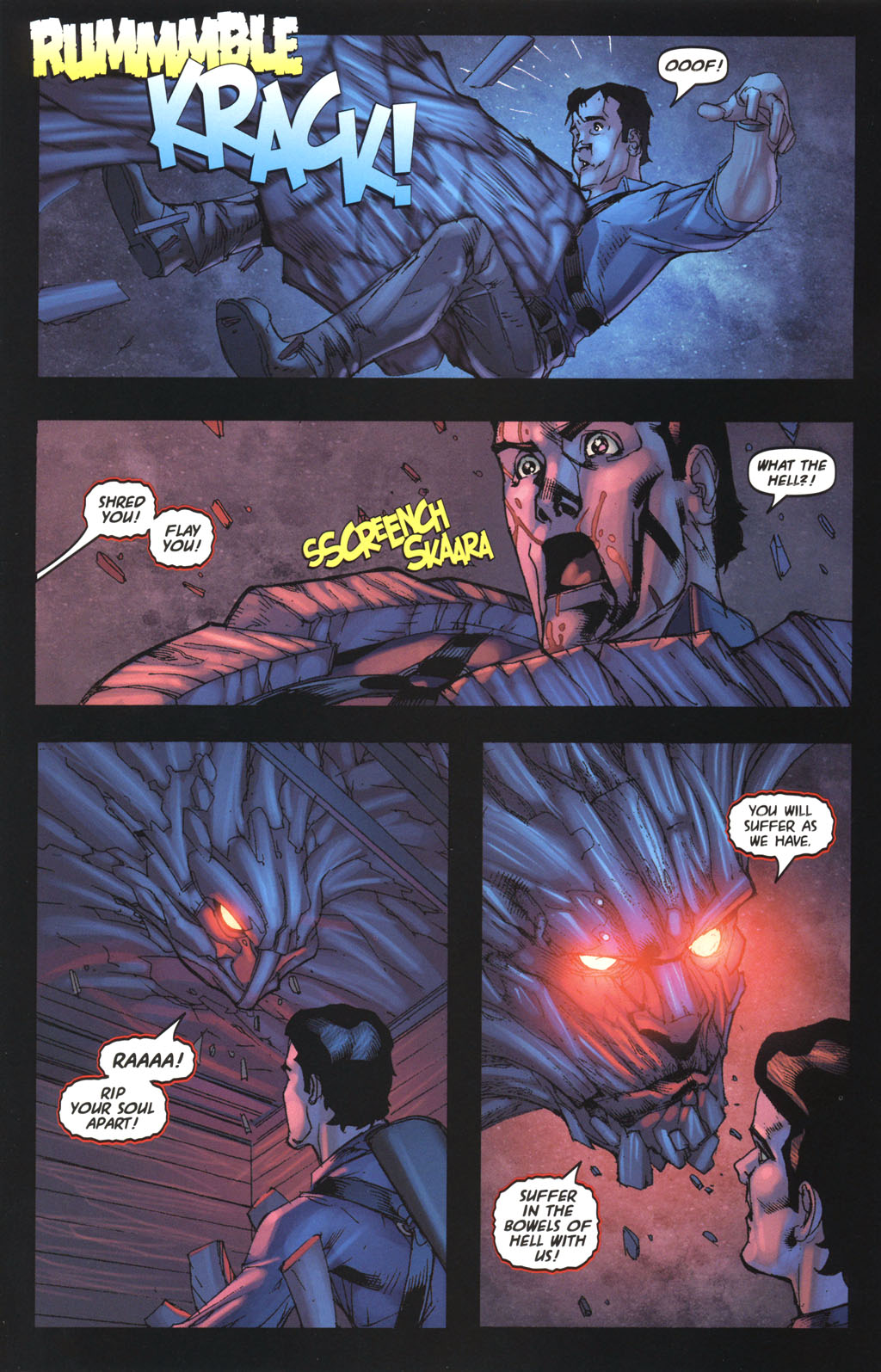 Army of Darkness (2006) Issue #6 #2 - English 6