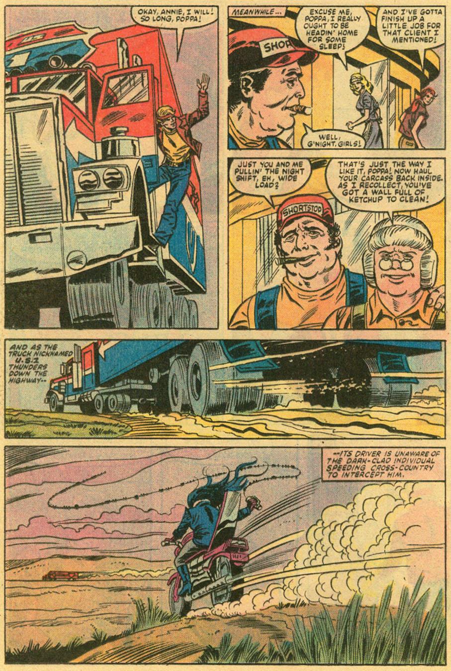 Read online U.S. 1 comic -  Issue #2 - 14