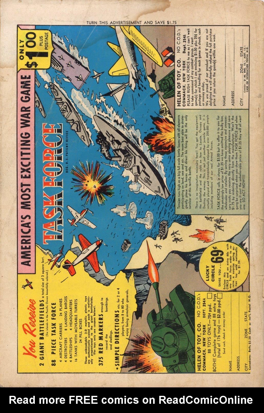 Read online Adventure Comics (1938) comic -  Issue #321 - 36
