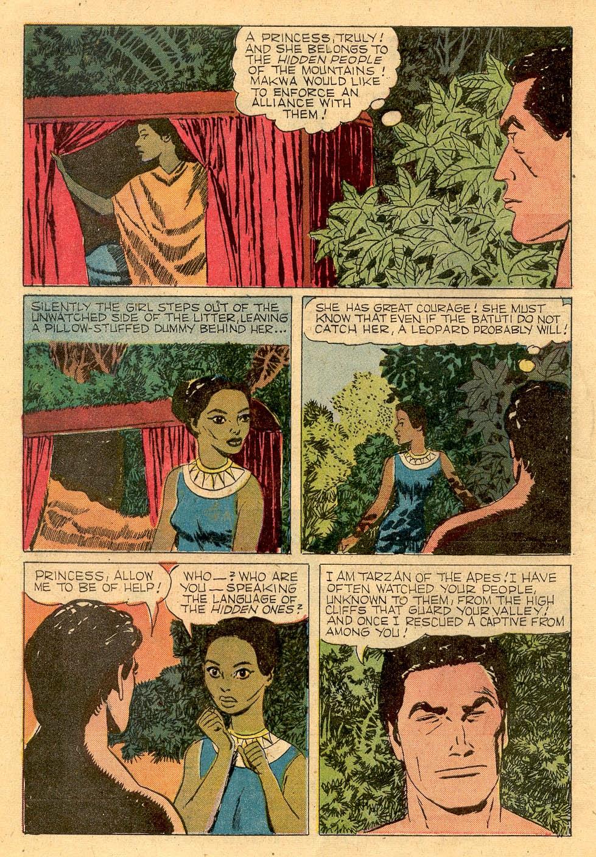 Tarzan (1948) issue 119 - Page 4