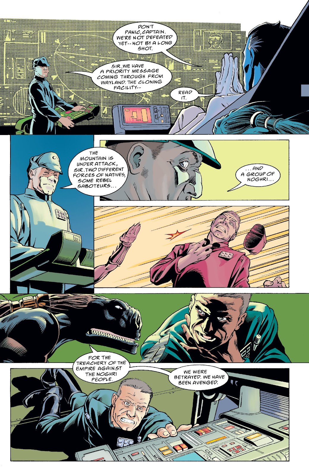 Read online Star Wars Legends: The New Republic - Epic Collection comic -  Issue # TPB 4 (Part 5) - 27