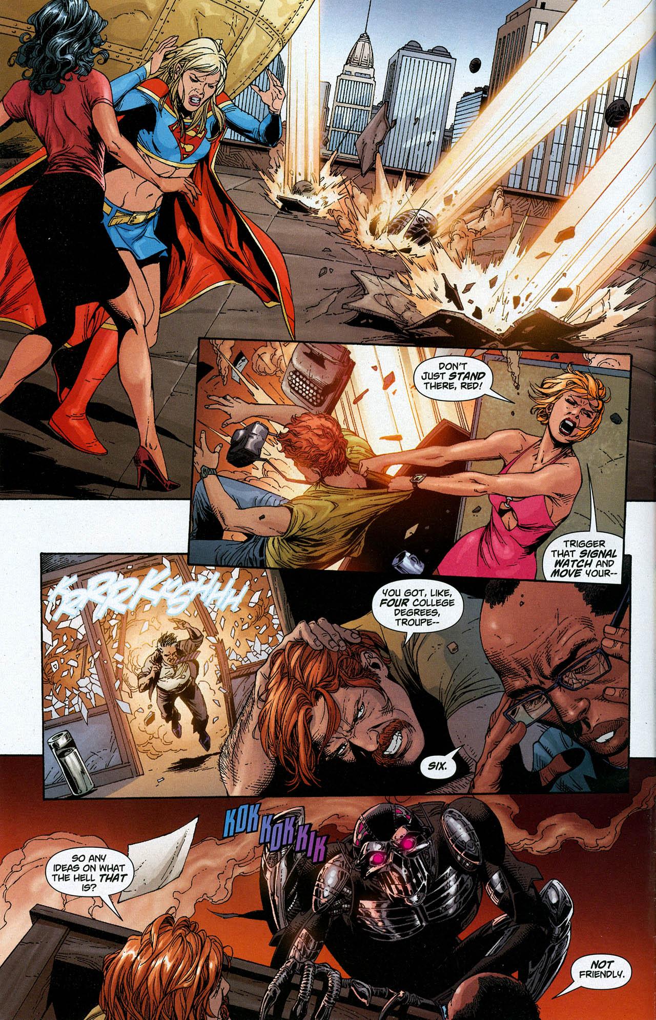Action Comics (1938) 869 Page 4