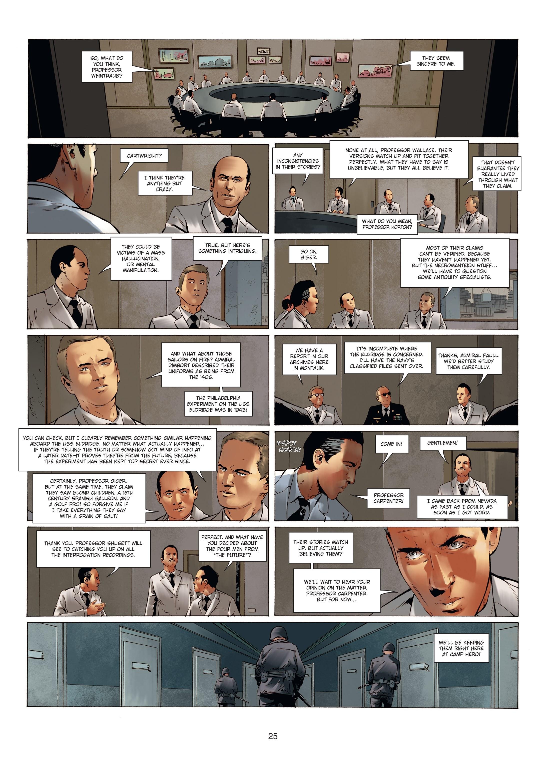 Promethee #14 #6 - English 24