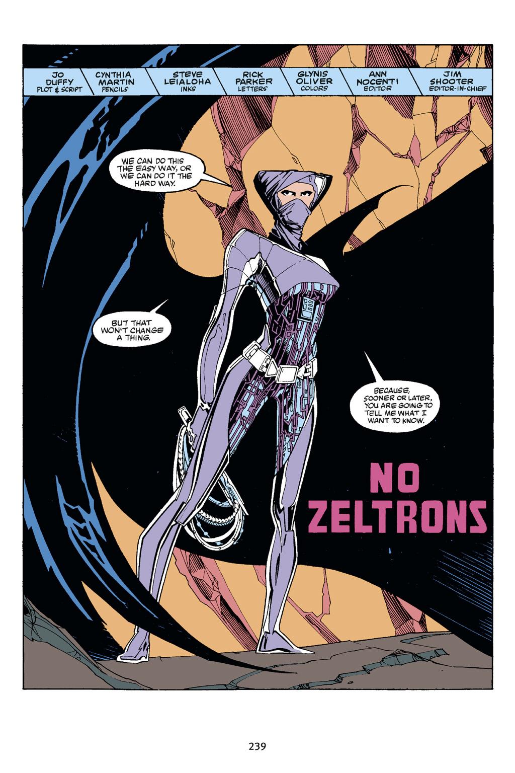 Read online Star Wars Omnibus comic -  Issue # Vol. 21 - 229