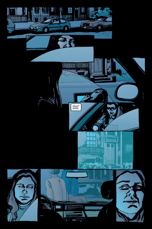 Read online Alias comic -  Issue #1 - 20