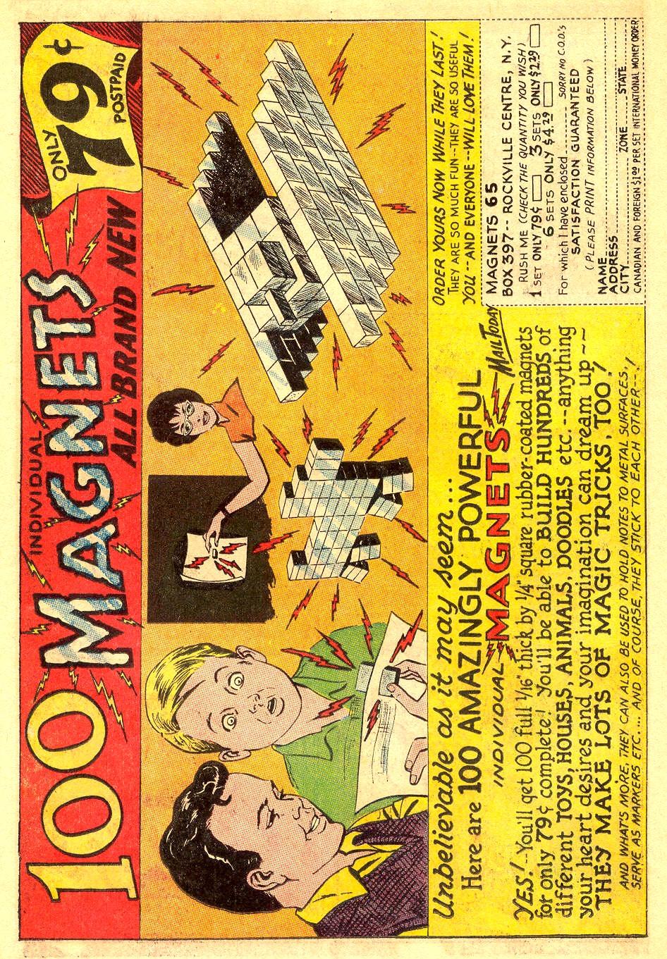 Read online Wonder Woman (1942) comic -  Issue #162 - 26