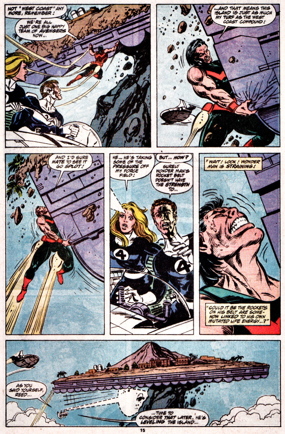 The Avengers (1963) 307 Page 11