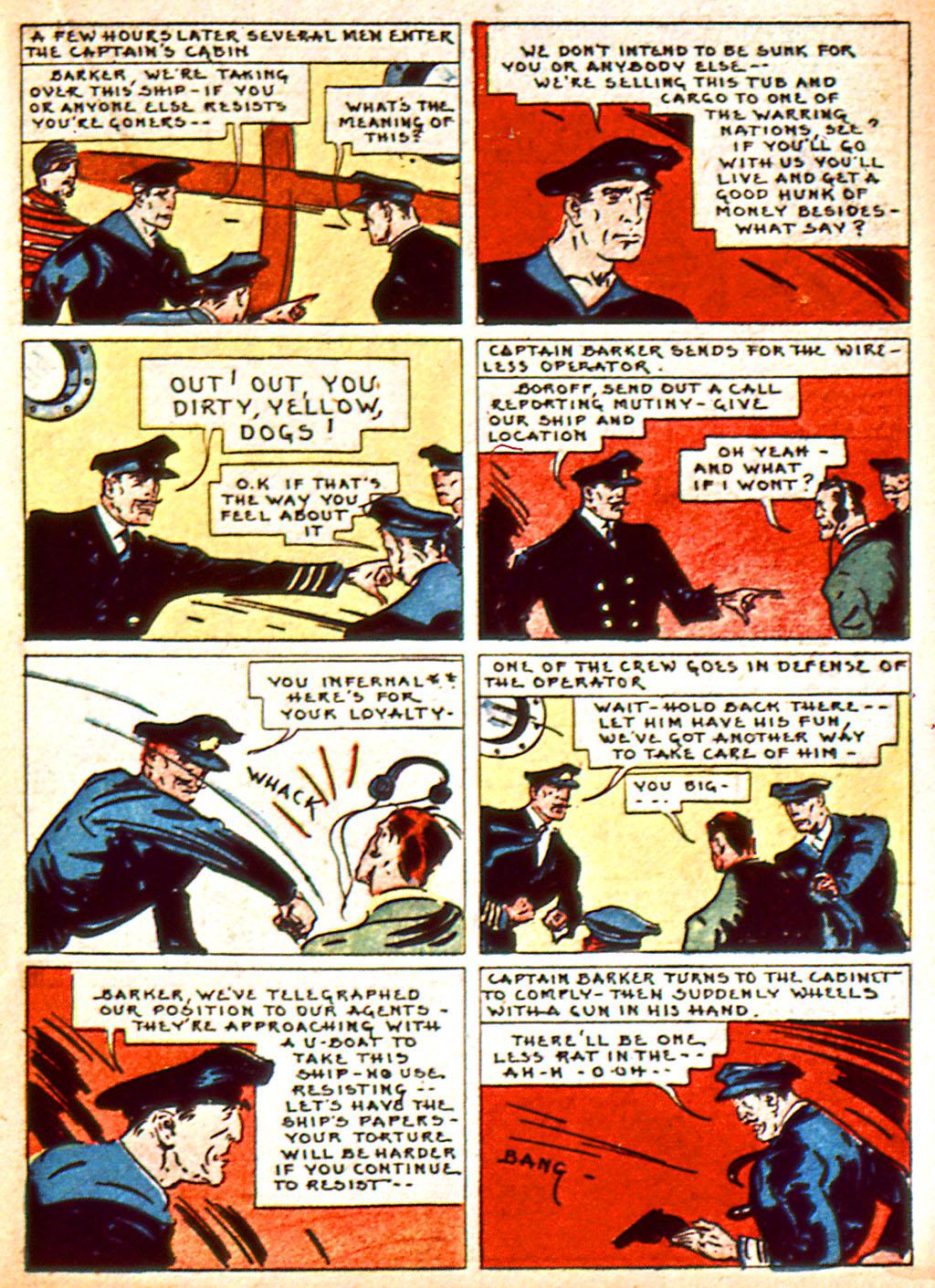 Read online Detective Comics (1937) comic -  Issue #37 - 26