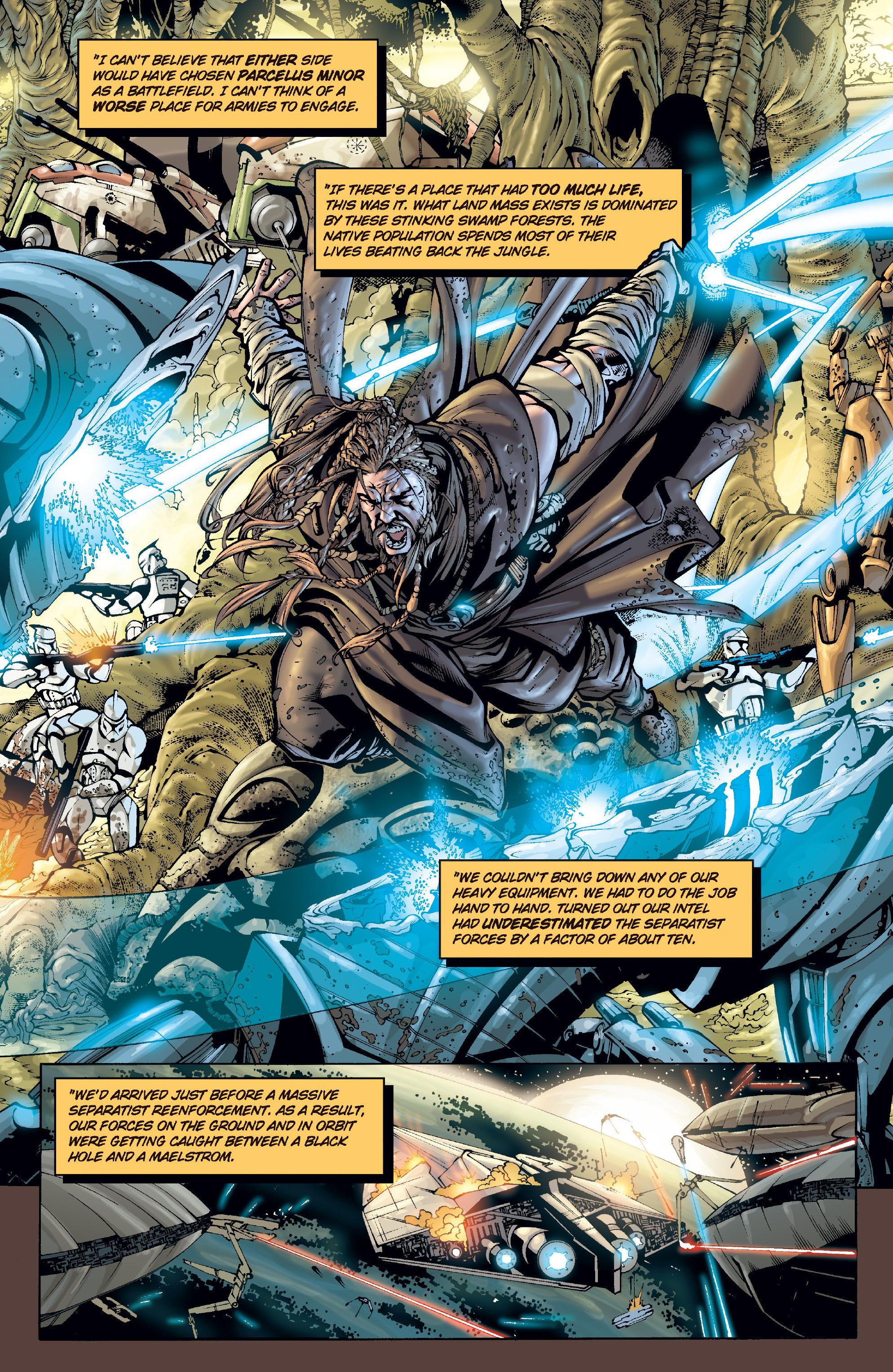 Read online Star Wars Omnibus comic -  Issue # Vol. 24 - 371
