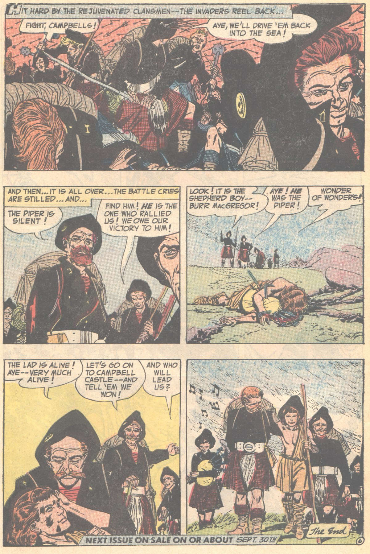 Read online Adventure Comics (1938) comic -  Issue #411 - 48