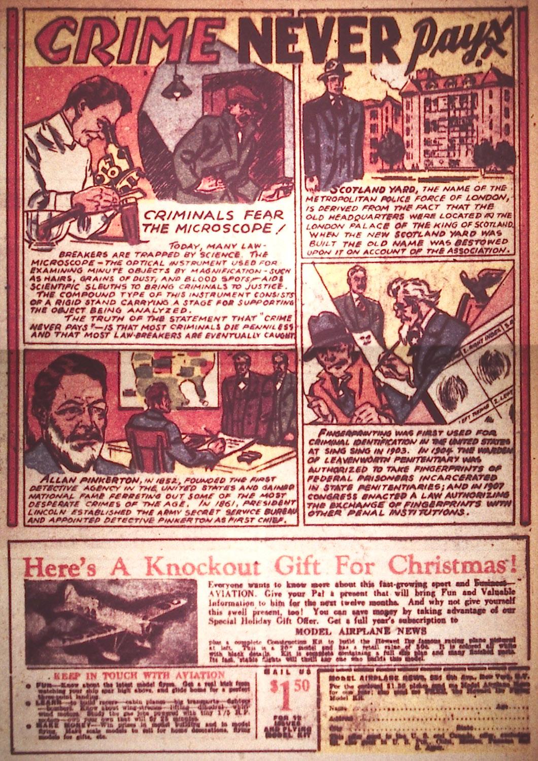 Detective Comics (1937) 23 Page 8
