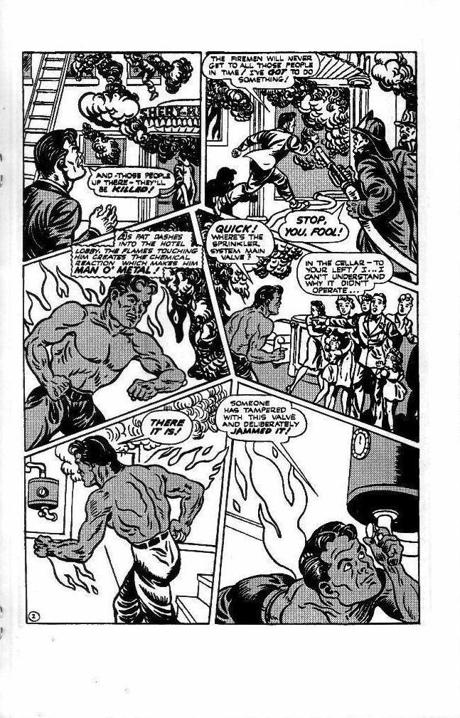 Read online Men of Mystery Comics comic -  Issue #44 - 27