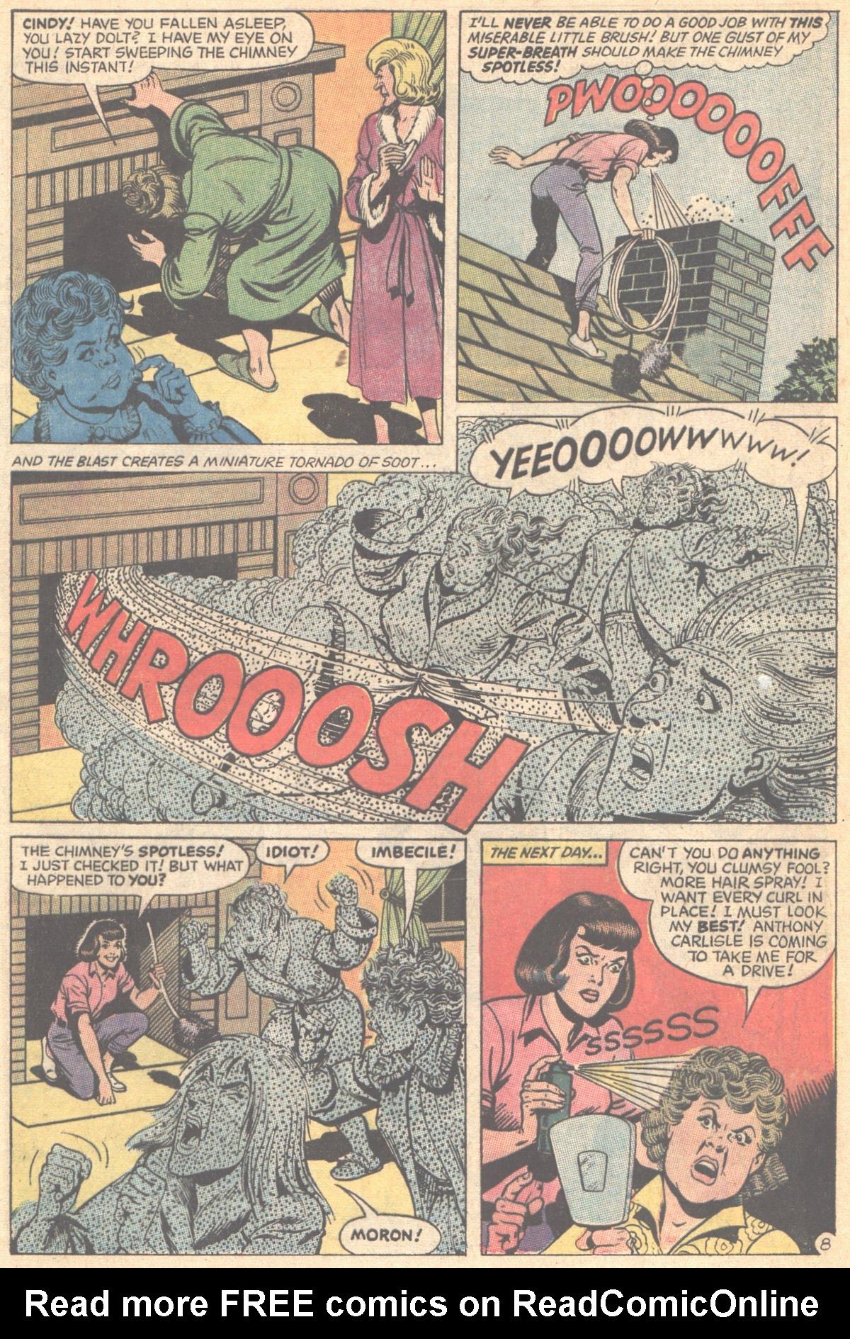 Read online Adventure Comics (1938) comic -  Issue #386 - 28