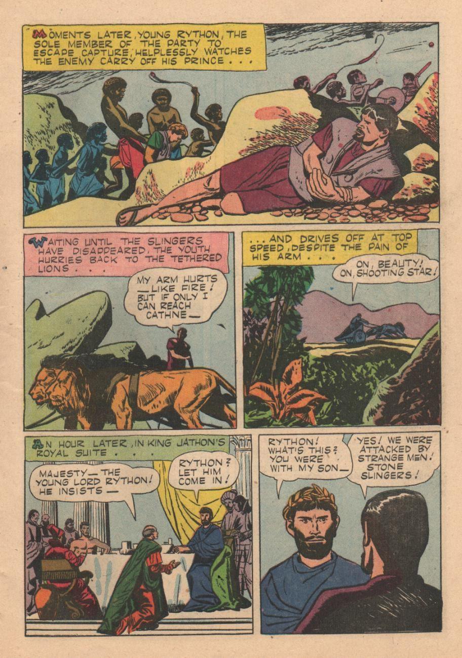 Tarzan (1948) issue 84 - Page 5